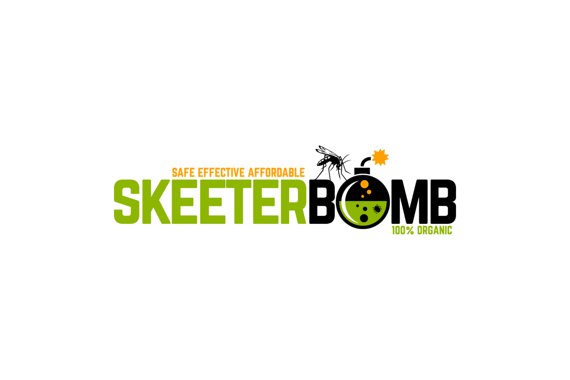 SkeeterBomb Mosquito and Pest Control OKC Tulsa